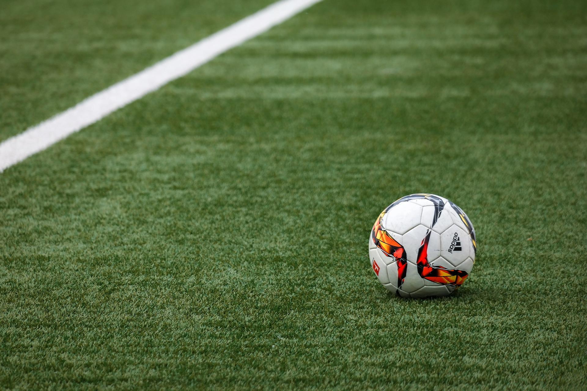 football default 3