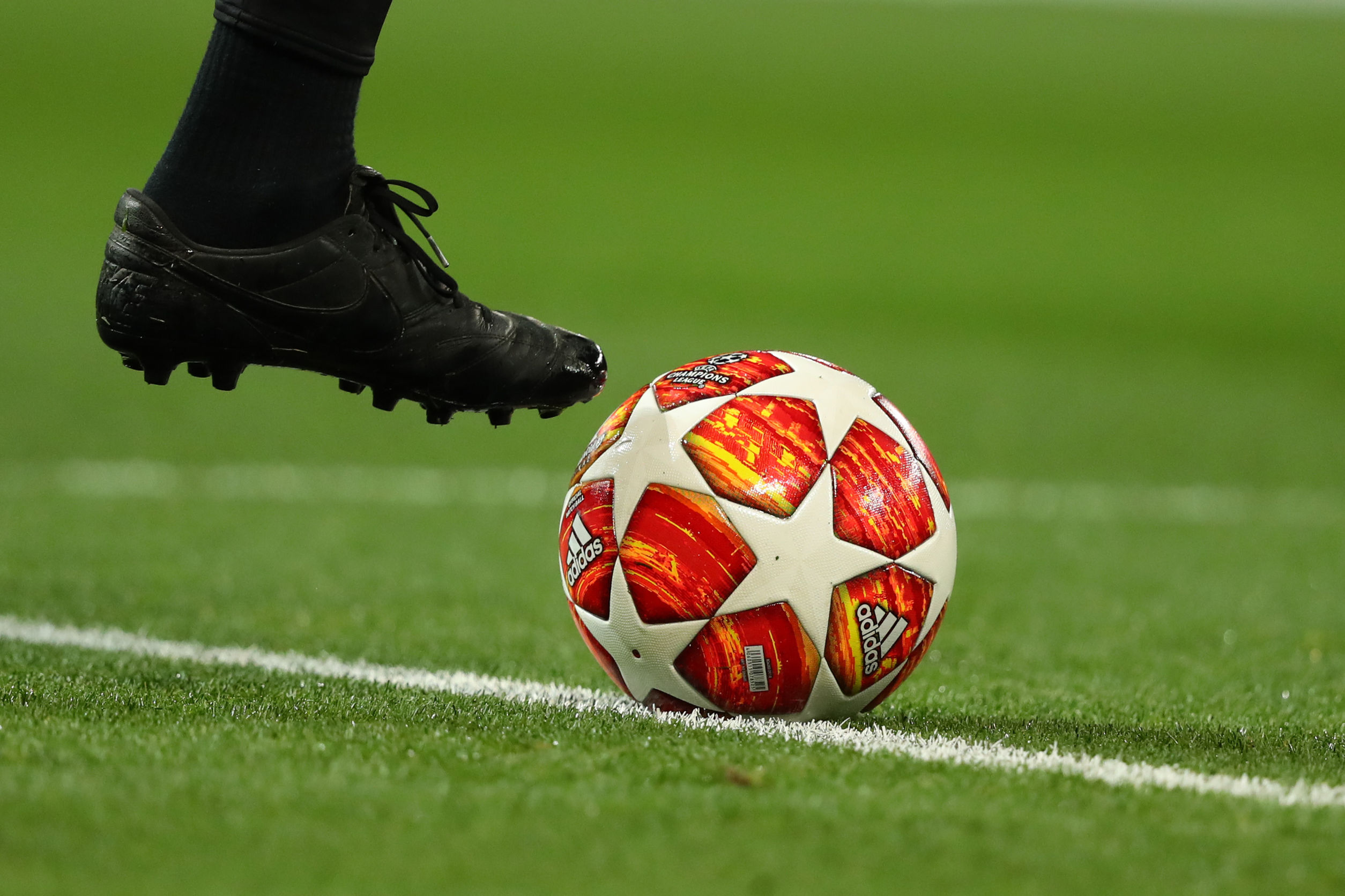football default 2
