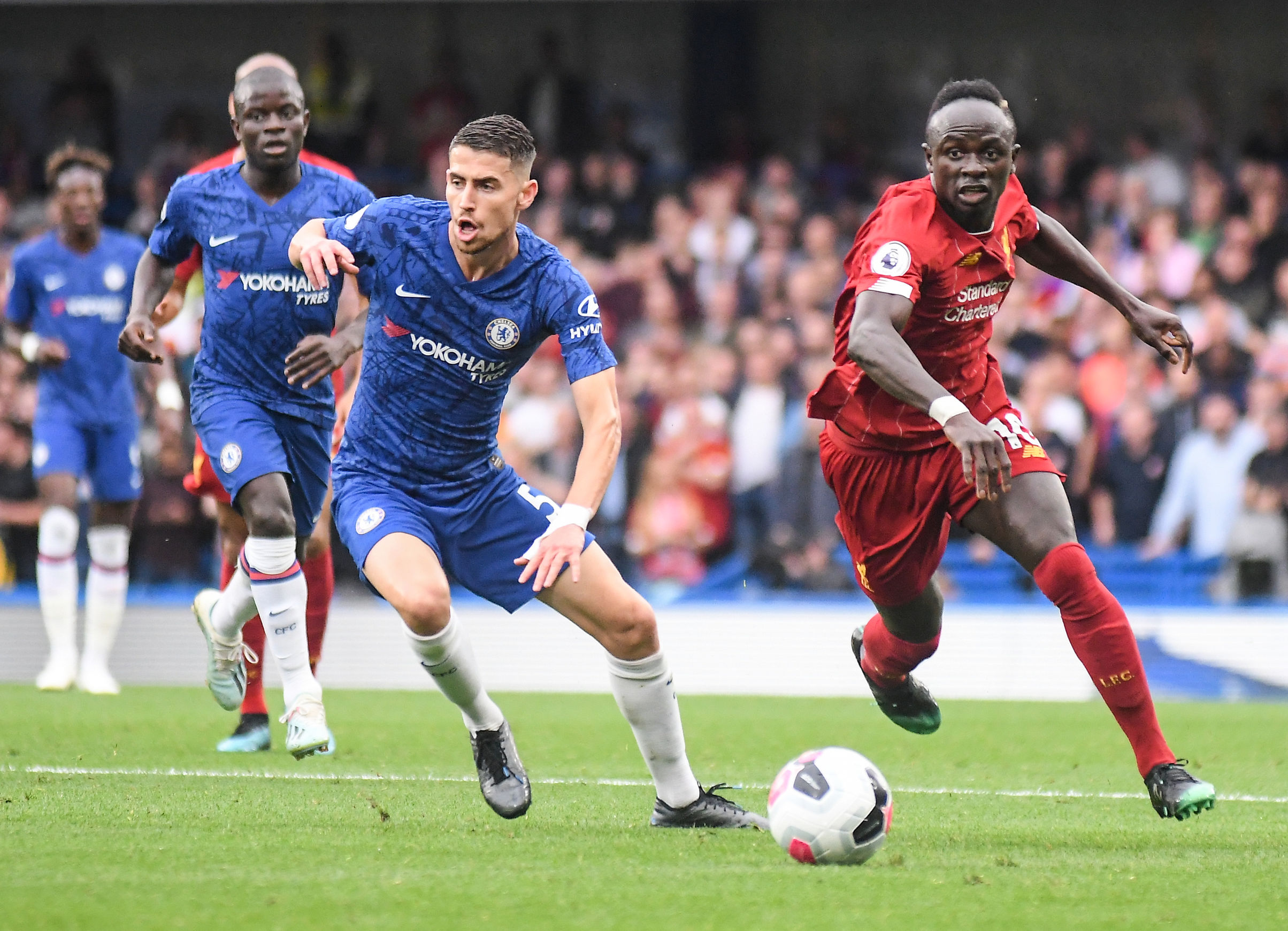 chelsea v liverpool predictions for today
