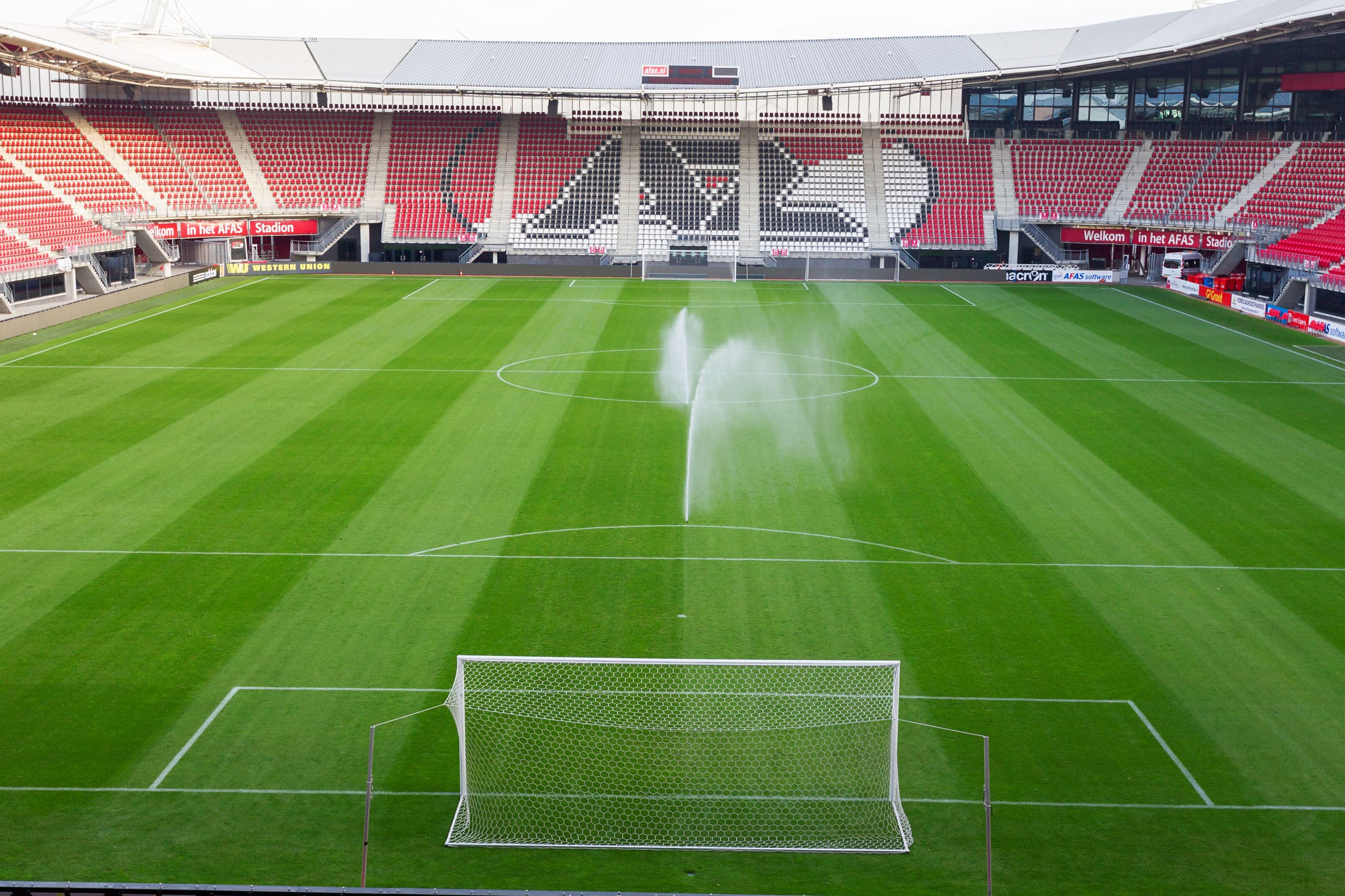 AZ get Alkmaar vs Viktoria Plzen live streaming