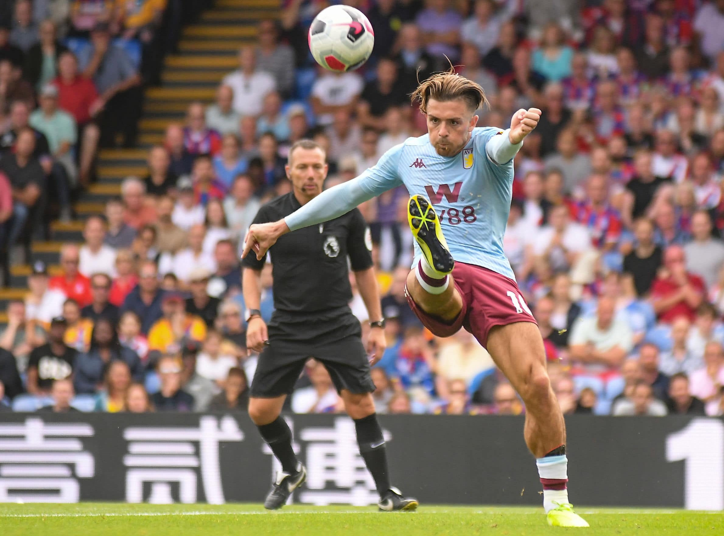 where to get aston villa tv channel