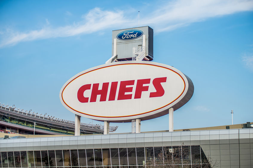 get chiefs v ravens on TV