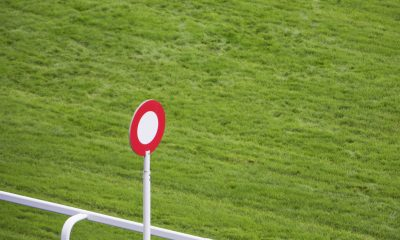 get st leger live stream