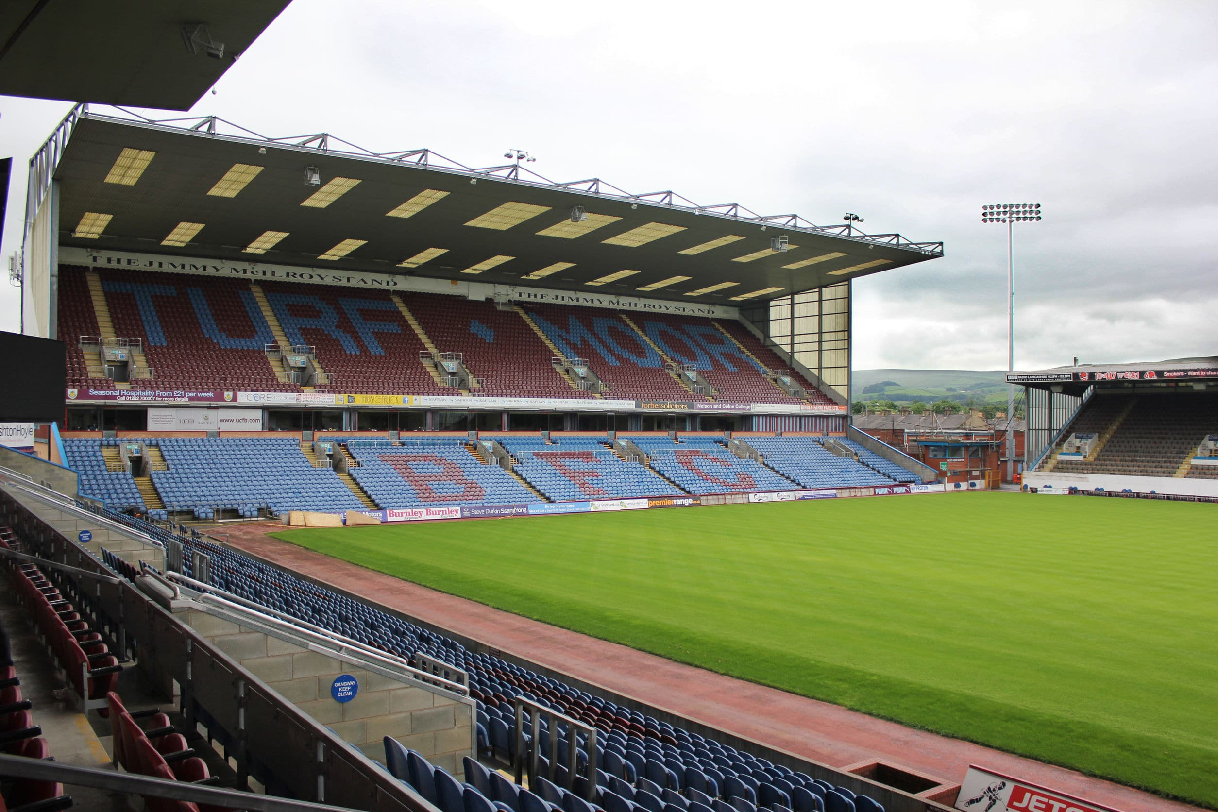 where to watch burnley