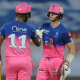 what channel is Rajasthan Royals v Kolkata Knight Riders on?