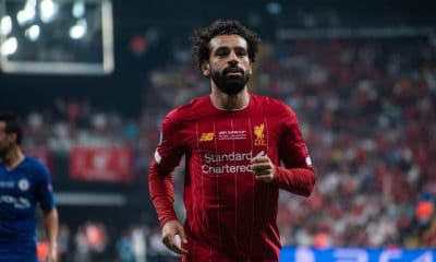 what is the liverpool v ajax tip?